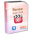 Renee Audio Tools400