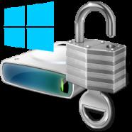 Remover a senha do Windows 8