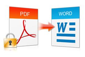 Como Converter PDF em Word