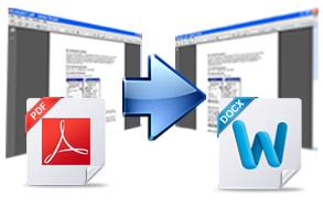 transformar PDF em Word 100% Grátis
