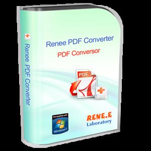 Renee PDF Converter