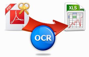 Função avançada de OCR