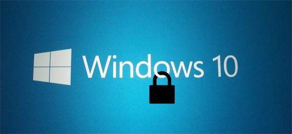 Esqueci a senha do Windows 10