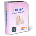 Renee iphone Recovery