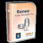 Renee audio recorder pro