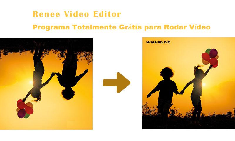 Programa totalmente grátis para rodar vídeo