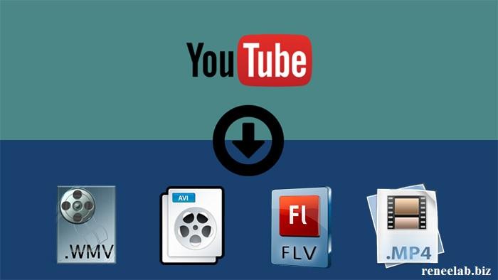 converter vídeo do YouTube