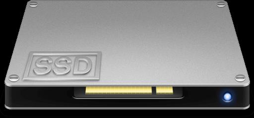 SSD VANTAGENS -TRLRGONE