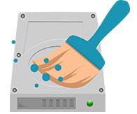 erase-disk