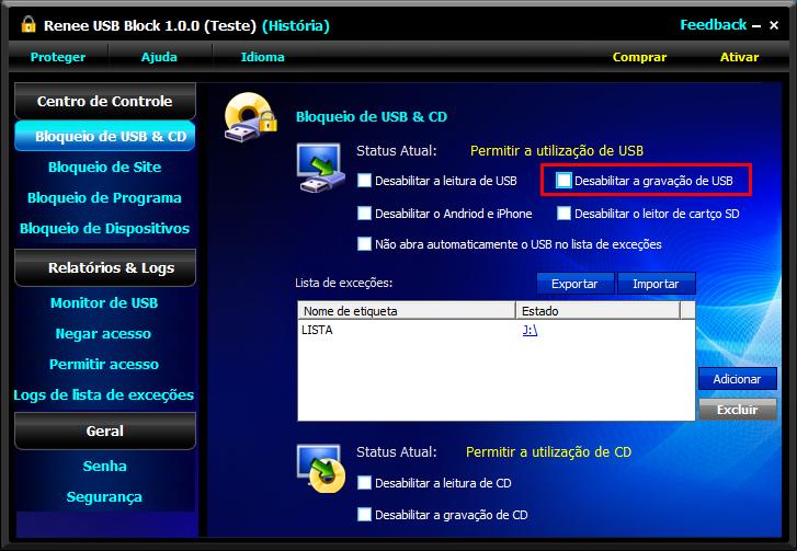 USB-BLOCK7