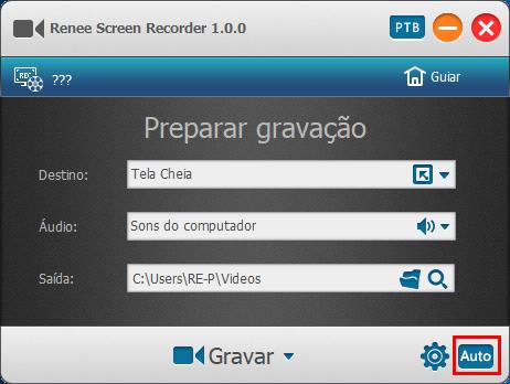 screen recorder