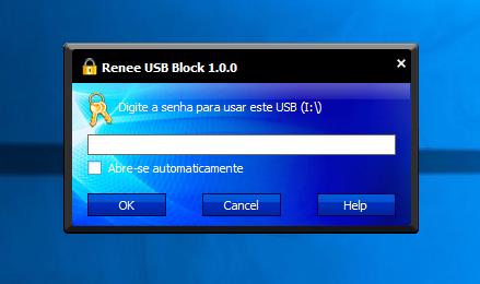 ENTRAR USB
