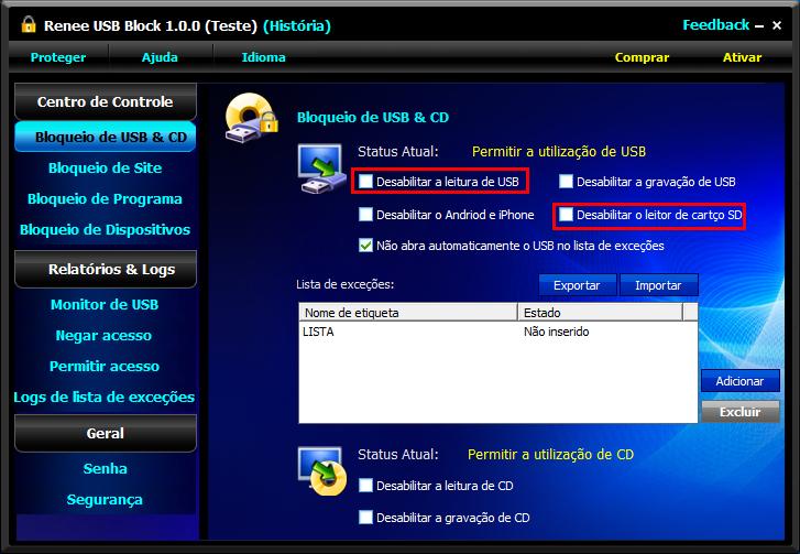 USB BLOCK1