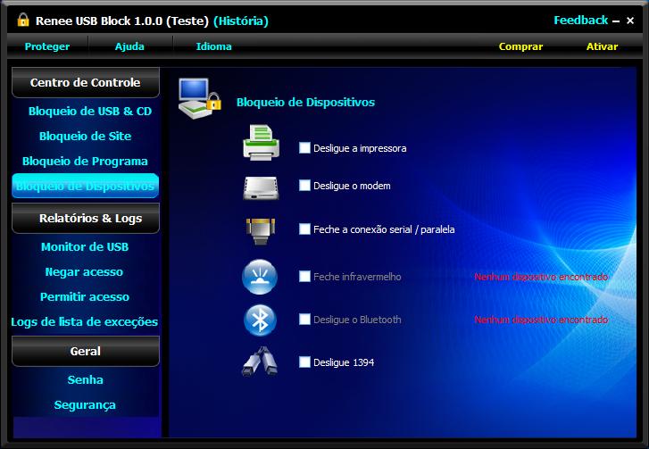 USB BLOCK2