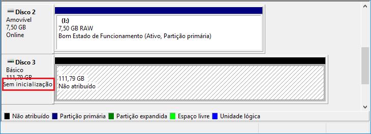 sem inicialização 2