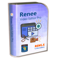 Renee Video Editor Pro1