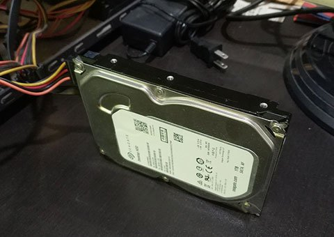 connect ssd 2