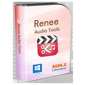 Renee Audio Tools 300