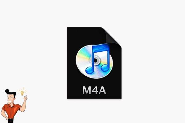 icon m4a 2