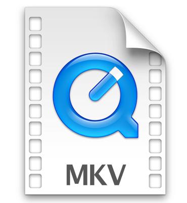 formato MKV