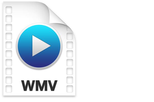 vídeo WMV