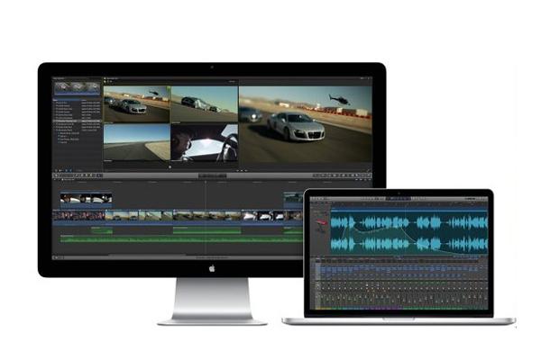 PC para edição de vídeo