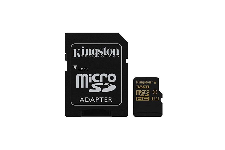 cartão Kingston Technologies 64GB SDCG