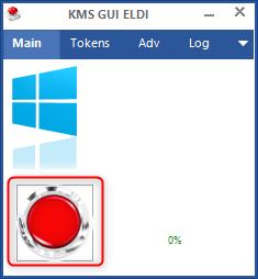 crack Windows 7 com KMSpico