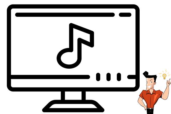 Como converter MP3 para MP4
