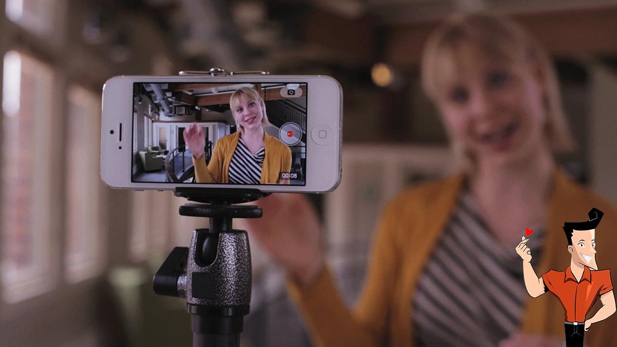 como converter o vídeo MOV do iPhone para MP4