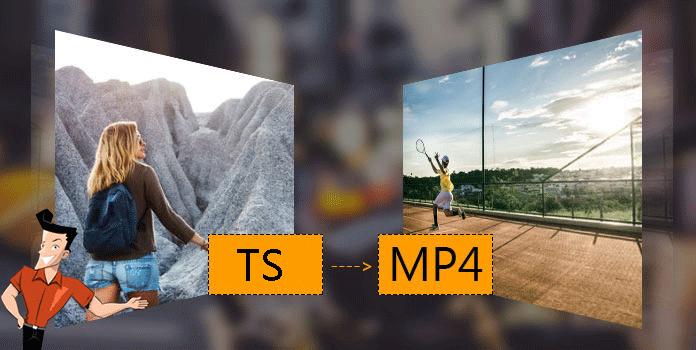 Converter TS para MP4