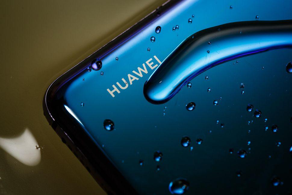 celular Huawei P20 Pro