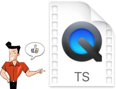 Como cortar vídeos TS