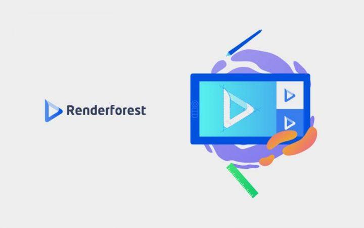 Software de criação de introdução do YouTube Reuderforest