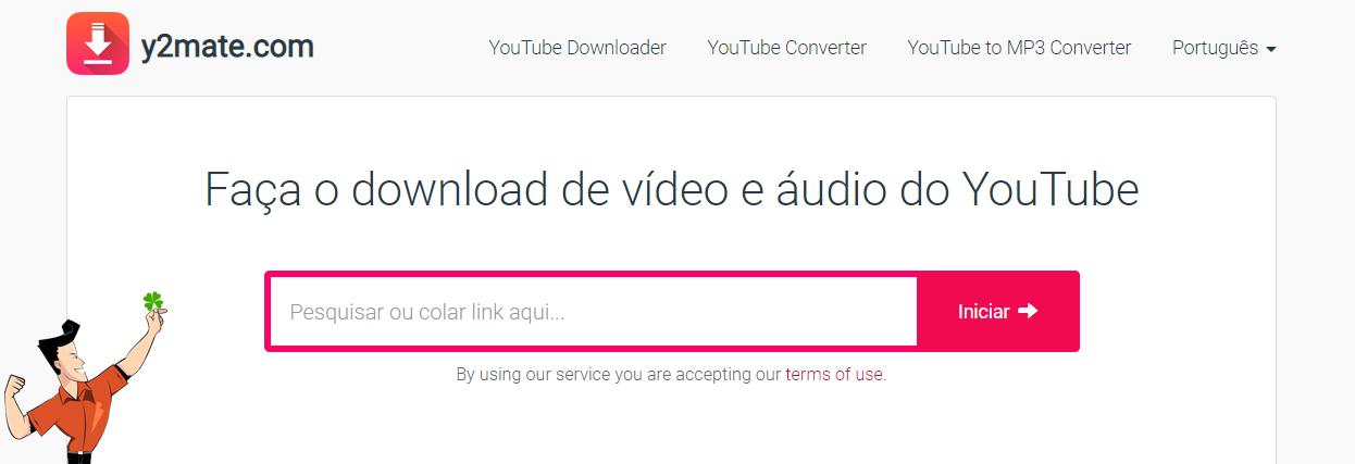 Como converter músicas do YouTube para MP3 online? - Rene