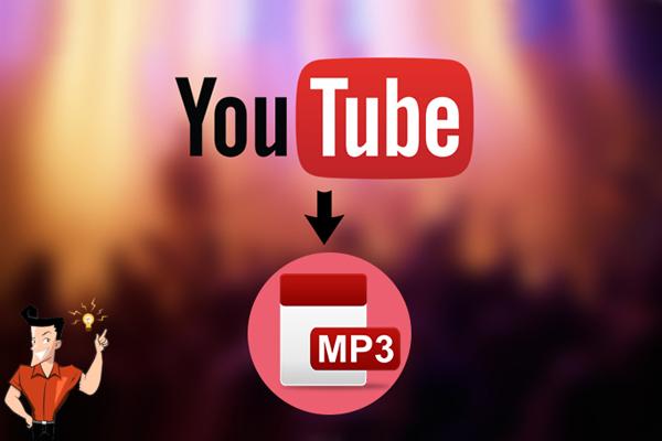 apresentar conversor de vídeo do YouTube para MP3