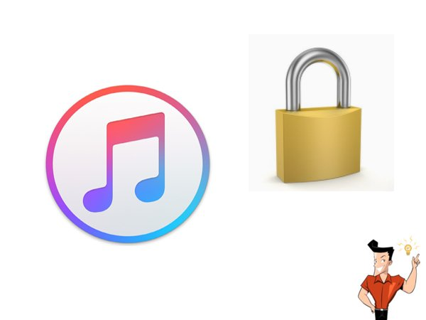 Como descriptografar backup do iTunes