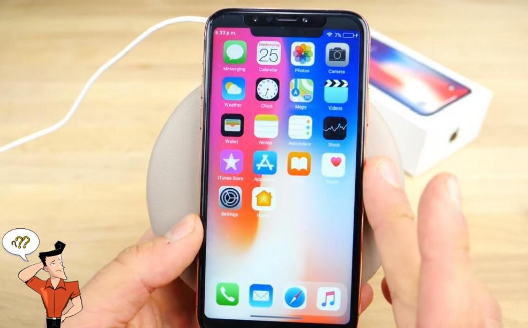 Como redefinir o iPhone sem o código?