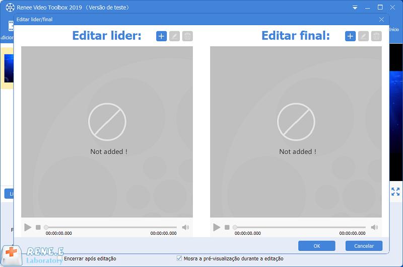editar lider e final