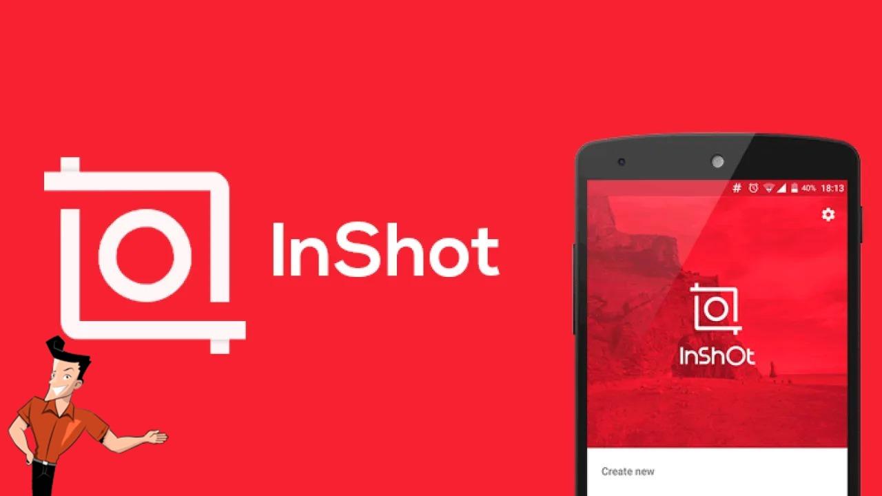 cortar vídeo de telefone Android, editor de vídeo para celular