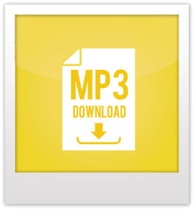 o formato de áudio MP3