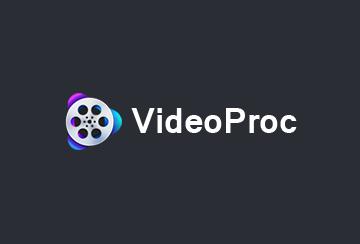 VideoProc é um software desenvolvido pela Digiarty.