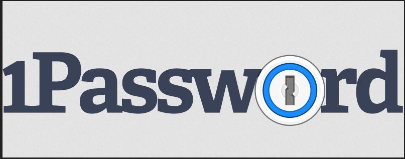 gerenciar senha com 1Password