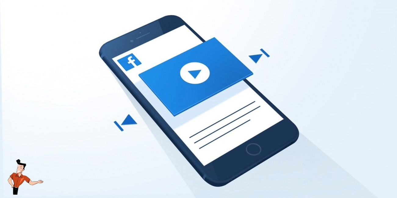 formato de video para facebook