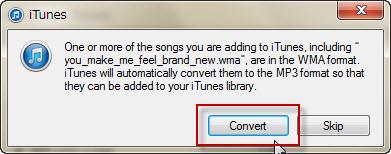 converter arquivo wma