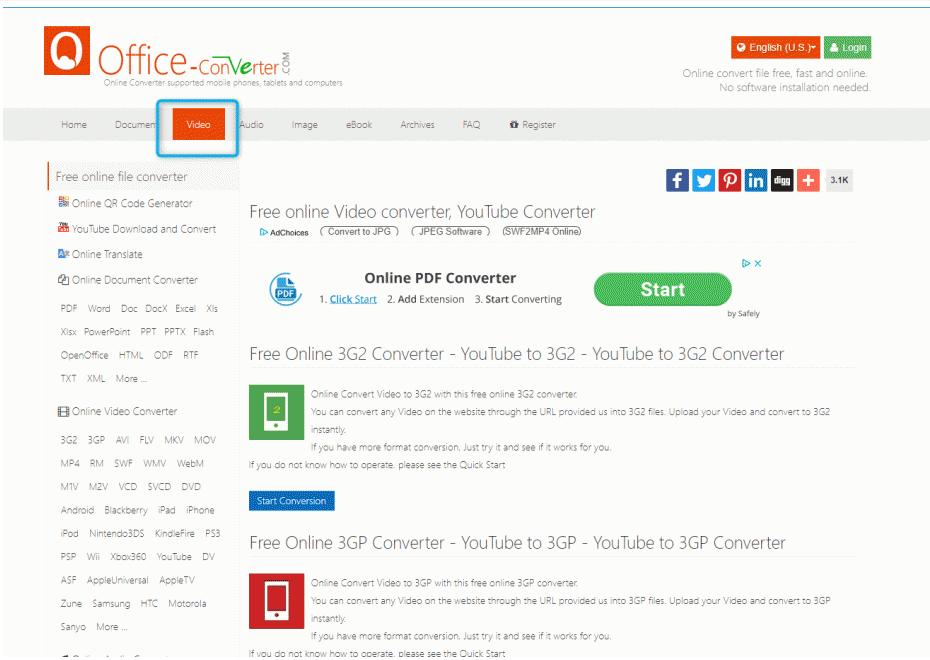 converter arquivo RMVB online