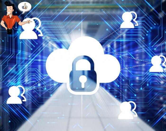 protecao de dados pessoais na internet