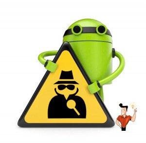 como saber se meu celular esta sendo espionado
