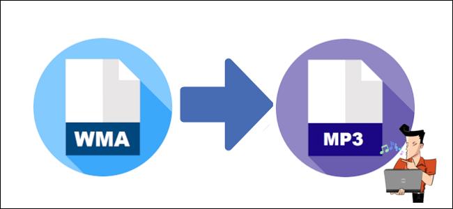 converter wma para mp3 mac