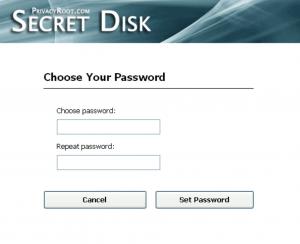 Baixar Secret Disk